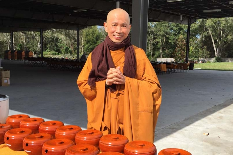 Học Lịch sử Phật giáo Việt Nam