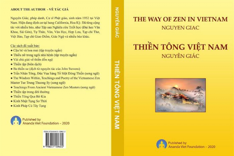 The Way Of Zen In Vietnam  - Thiền Tông Việt Nam