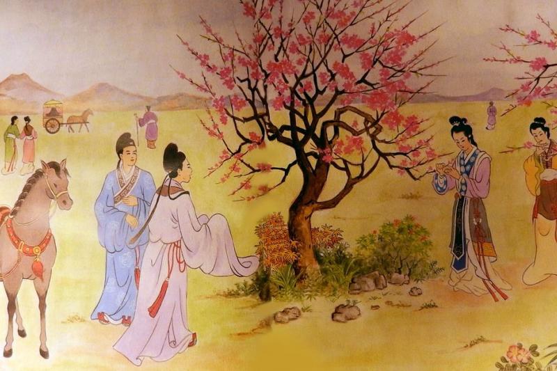 Nỗi lo của Nguyễn Du