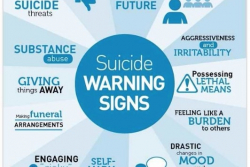 TEENAGE SUICIDAL AND SOME SUGGESTED SOLUTIONS