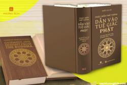 """Đọc """"Phật Điển Phổ Thông: Dẫn Vào Tuệ Giác Phật"""""""