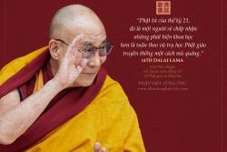 Nói chuyện với Thanh niên Mông Cổ về Phật giáo và Khoa học